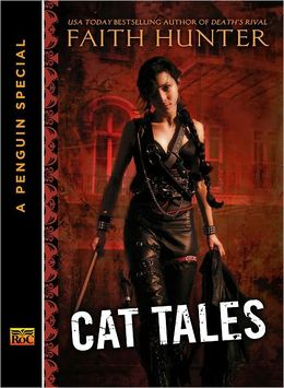Cat Tales by Faith Hunter (Jane Yellowrock short stories)