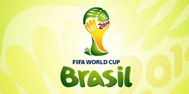 Keputusan Perlawanan Kelayakan Piala Dunia 2014 13 Oktober 2012