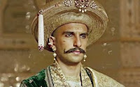 Bajirao Mastani  Second Weekend ( 10 Days) Box Office Collections