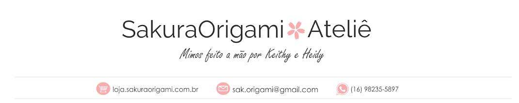 Sakura Origami Ateliê