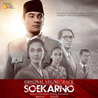 Rossa - Indonesia Pusaka (from OST Soekarno)
