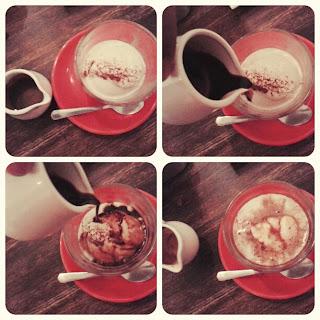 Habitat Coffee Review