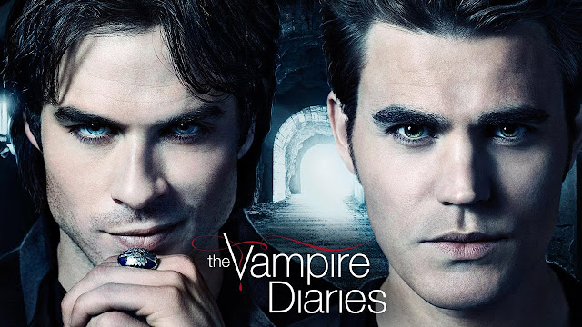 The Vampire Diaries - Hold Me, Thrill Me, Kiss Me, Kill Me - Review