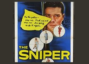 The Sniper (USA)