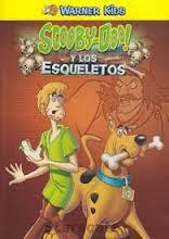 Ver Scooby doo y los esqueletos (Scooby-Doo and the Skeletons) (2012) Online
