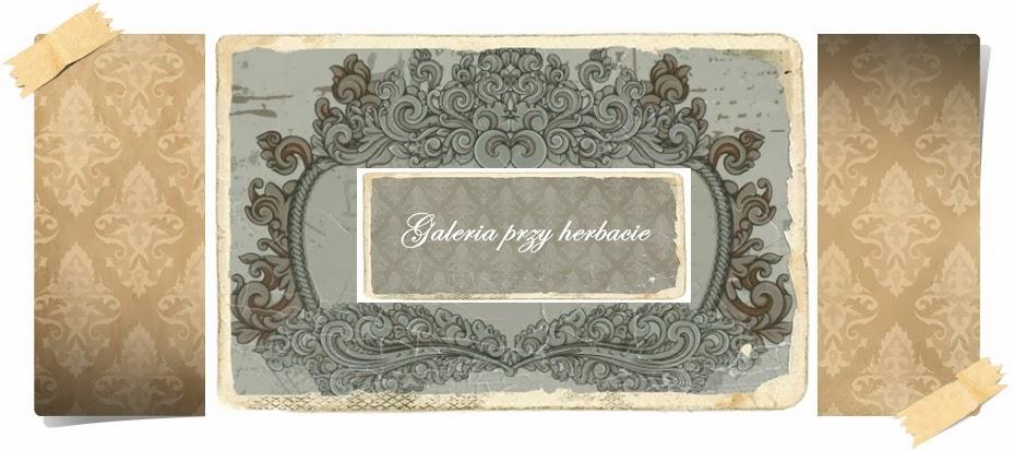 GALERIA PRZY HERBACIE