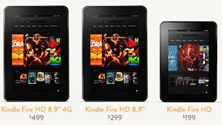 The All-new Kindle Fire HD, Kindle Paperwhite, Kindle Fire HD, tablet