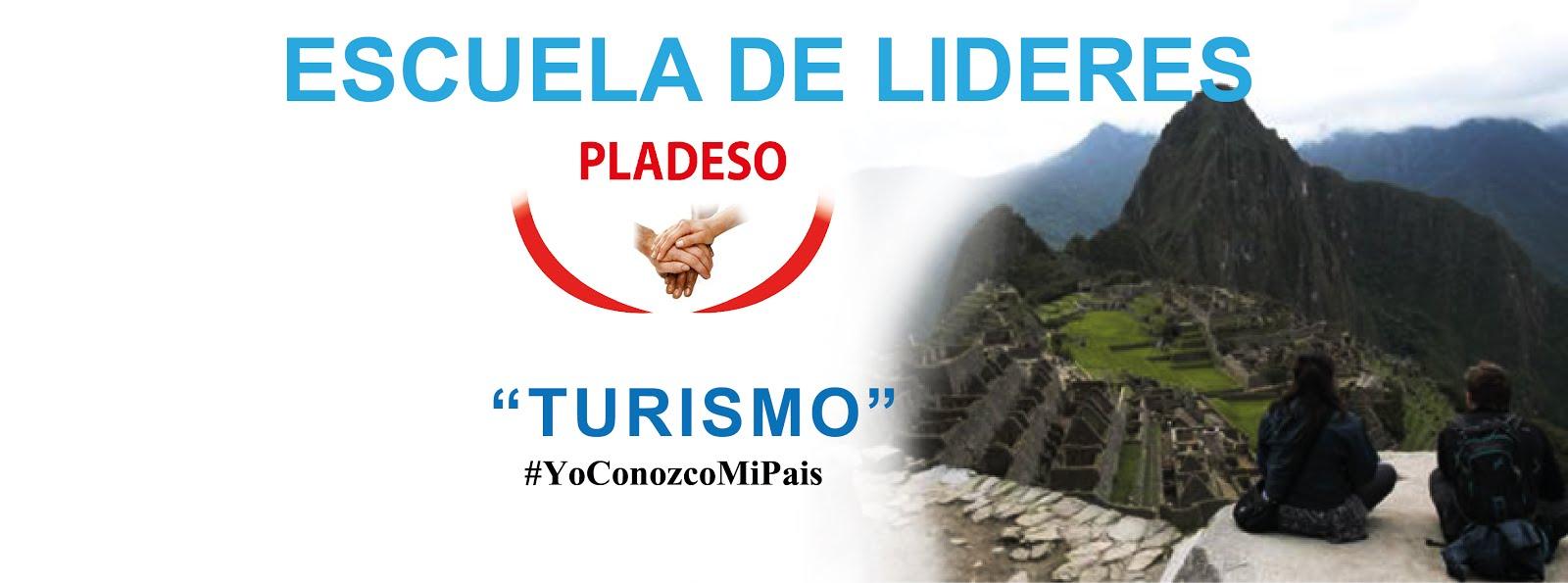 PLADESO Y Turismo en el Perú