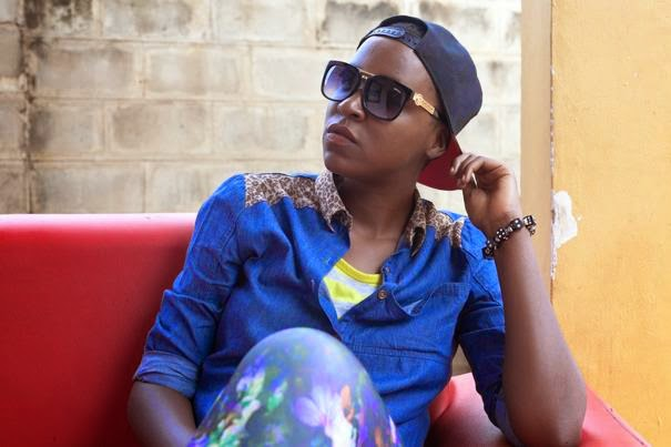 """It's My Music Get It. Slavery Ended Decades Ago."" – Keko"