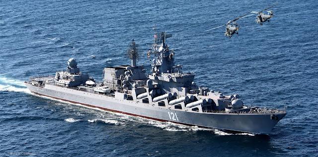 США объяснили усиление присутствия в Черном море наращиванием сил РФ