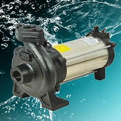 Lubi Three Phase Open Well Pump LHL-8 (7.5HP) Online, India - Pumpkart.com