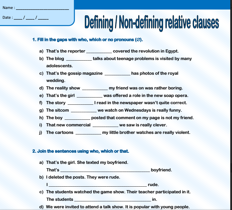 Relative dating worksheet answers – Relative Dating Worksheet