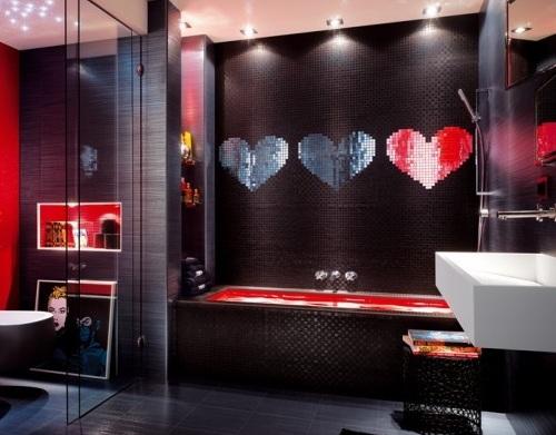 how to design Decoração para Banheiro e Modelos de Cerâmicas