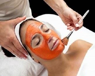 Manfaat Facial Wajah Teratur Bagi Wanita