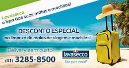 ACESSE: Lavasecco Curitiba