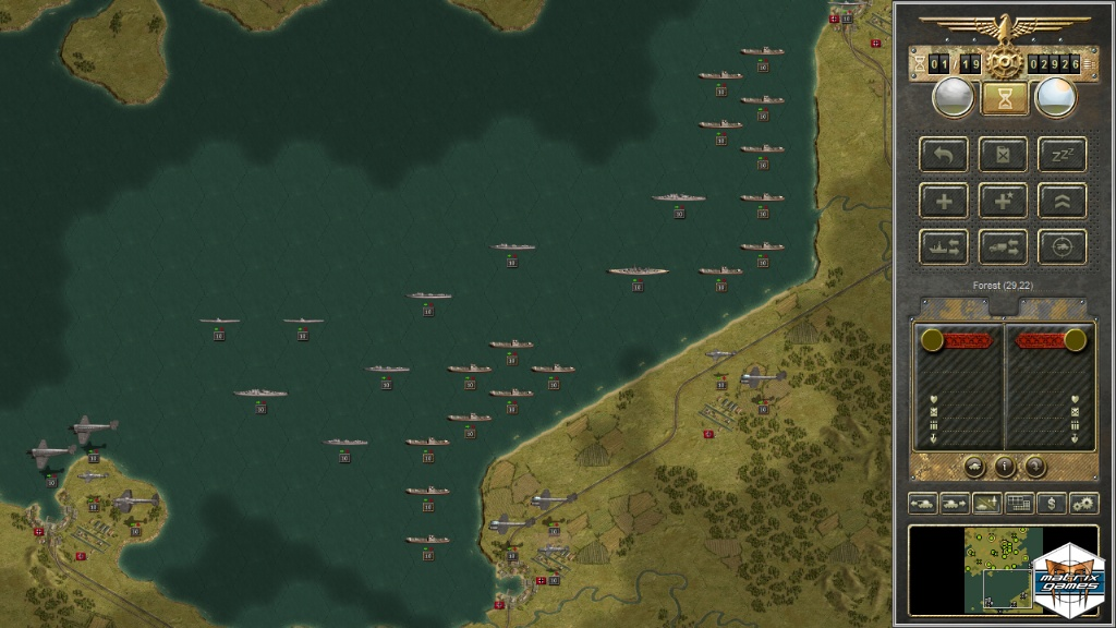 Panzer Corps Gets Two Expansion Packs Board And War Games