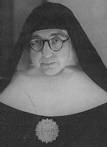 Madre Magdalena Inibarren (1894-1964)