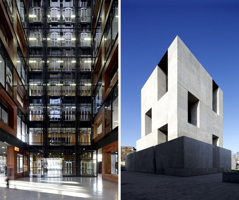 Design insider alejandro aravena el pritzker sorpresa - Alejandro aravena arquitecto ...