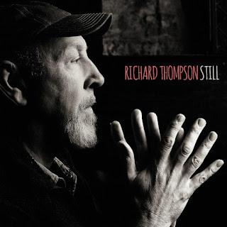 Richard Thompson Still Album