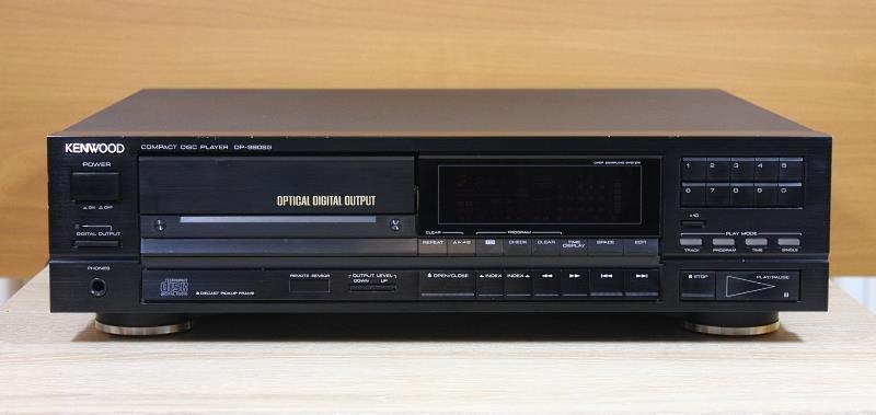Kenwood DP-990SG