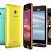 Daftar Harga HP ASUS Terbaru 2014