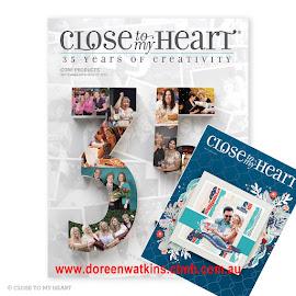 Core & May - Jun Catalogue