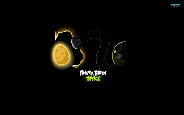 Angry Birds Space theme 2 Download Awesome Angry Birds Space Theme for Windows