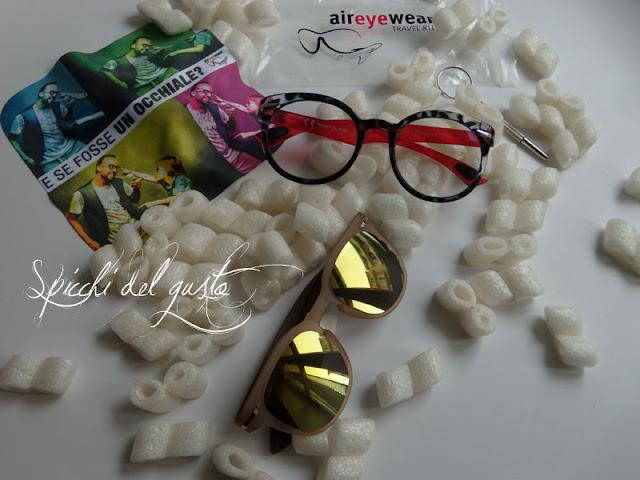 occhiali da sole Patrade