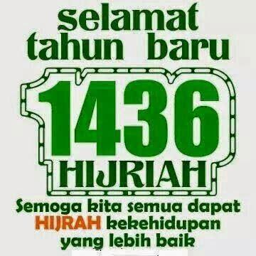 1436 HIJRIAH
