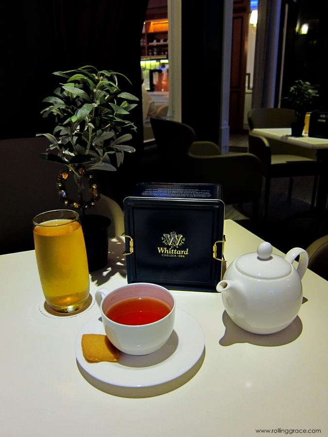 Lancelot Tea Guild, Bandar Sunway