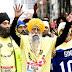 Tiene 100 años y corre el maratón