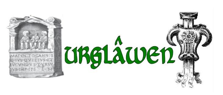 """""""Urglâwen"""" - Alte Sitte Luxemburg"""