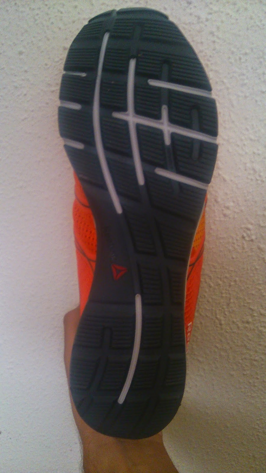 reebok one speed breese tr suela