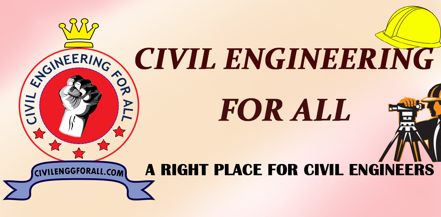 CIVIL ENGINEERING FOR ALL