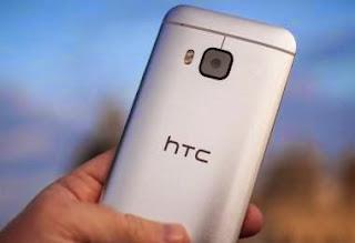 HTC One M9 متاح في الآن في أمريكا