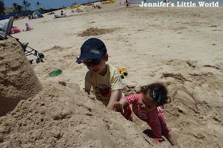 Lanzarote holiday