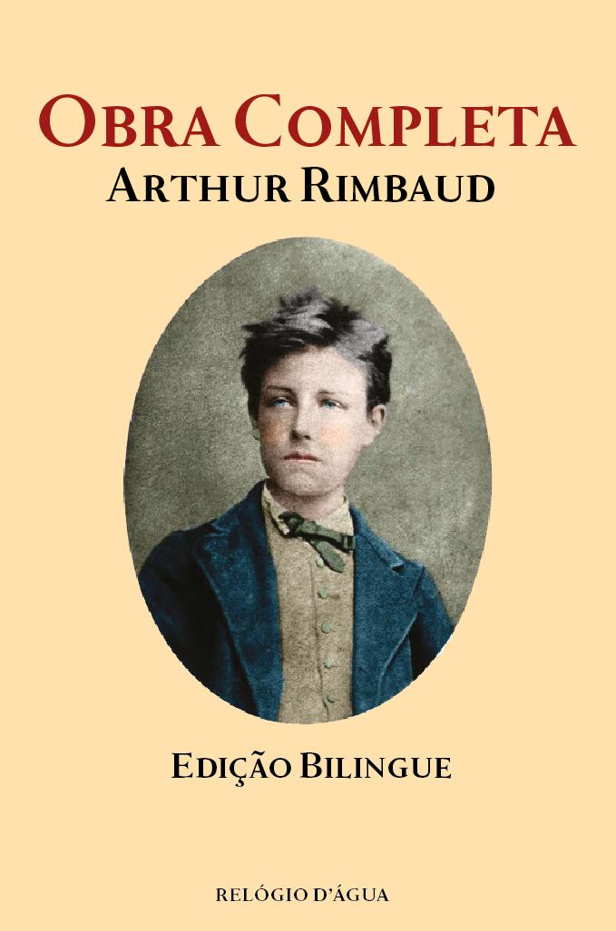 Obra Completa de Arthur Rimbaud