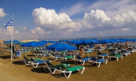 Πετάξτε με έκπτωση έως 40% για Ιταλία και Κύπρο!