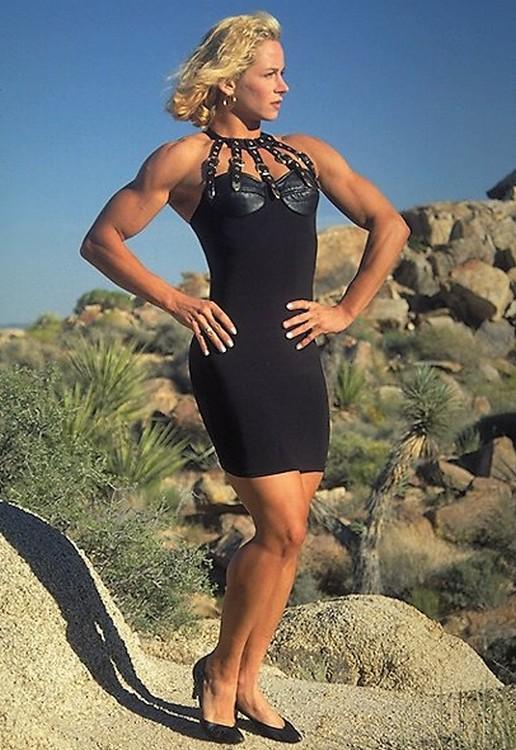 Christine Lydon Nude Photos 14