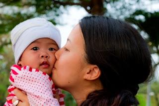 Dicas para mães que criam filhos sozinhas