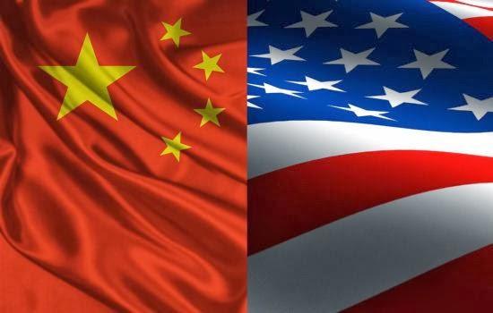 Rivalitas AS-China Lebih Berbahaya dari Perang Dingin?