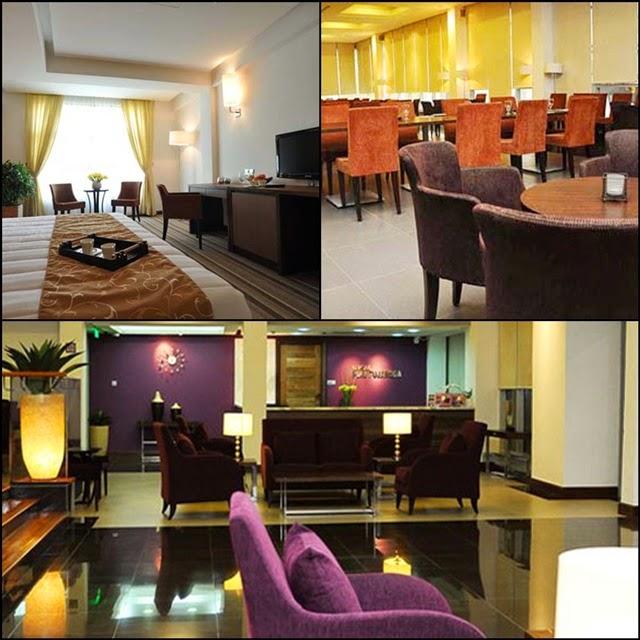 Puri Pujangga Hotel UKM Bangi