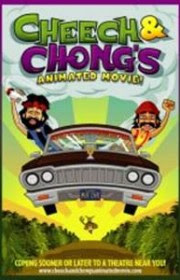 Ver peliculas Cheech & Chong's Animated Movie (2013) gratis
