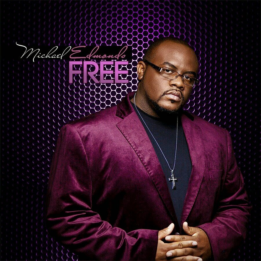 """***NEW MUSIC*** Michael Edmonds """"Working It Out"""""""