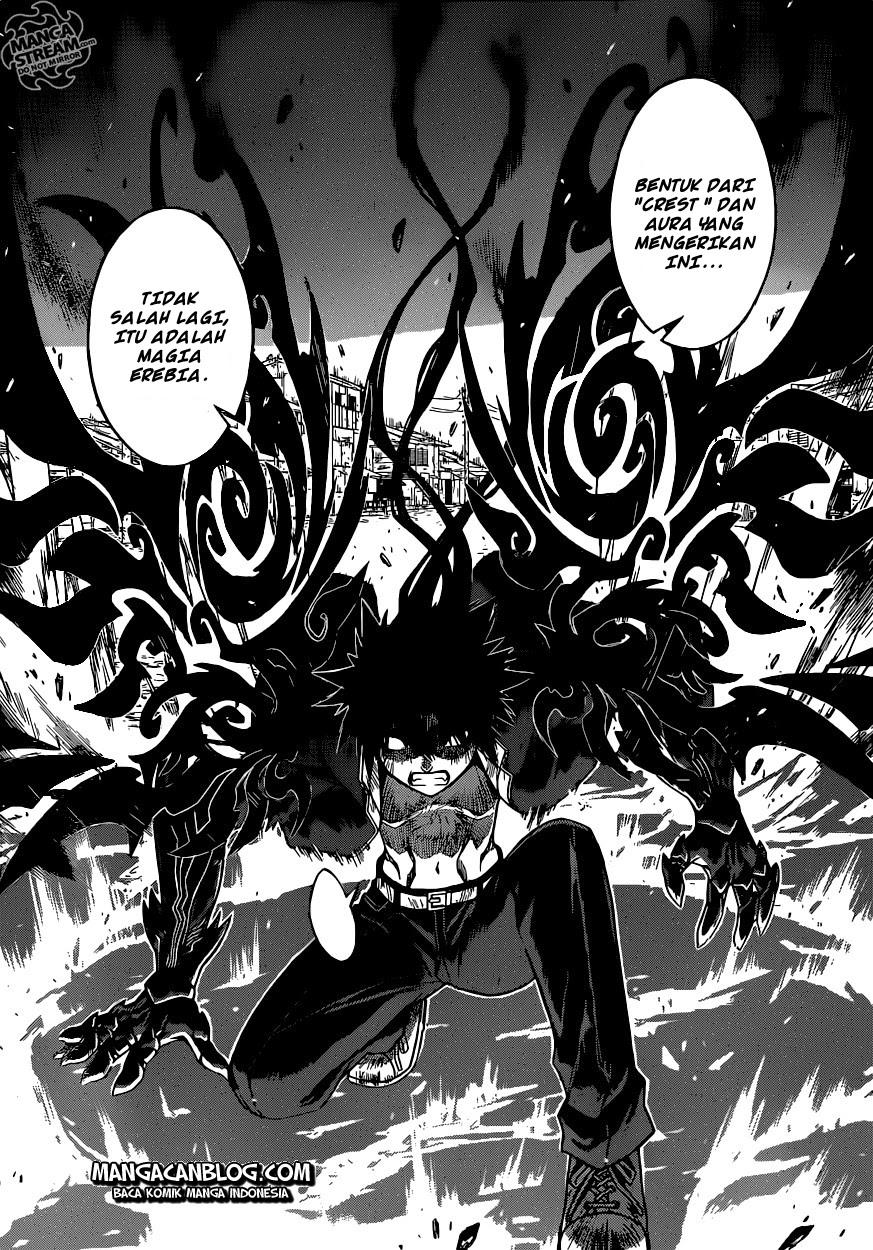 Komik uq holder 024 - magia erebea 25 Indonesia uq holder 024 - magia erebea Terbaru 3 Baca Manga Komik Indonesia
