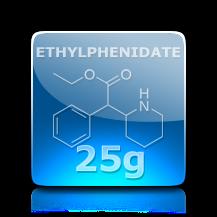 25g Ethylphenidate