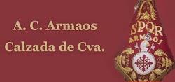 Web oficial, A. C. ARMAOS