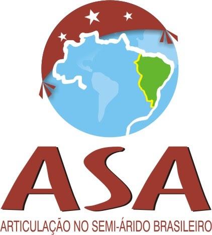 Resultado de imagem para Articulação Semiárido Brasileiro(ASA)