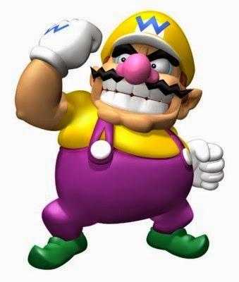 Wario Mario