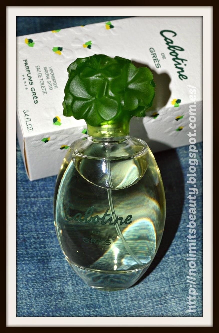 Perfumes Low Cost: Cabotine de Gres (Tendre Poison de Dior)